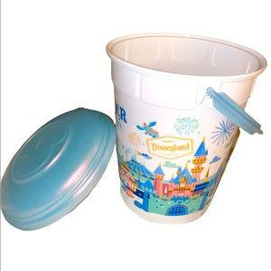Disneyland Passholder Exclusive Bucket
